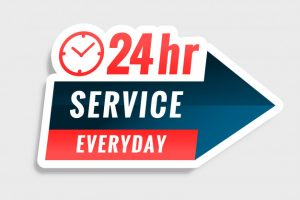 24 Hour Emergency Service Bournemouth