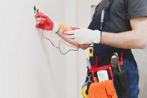 Electrician Repair Bournemouth